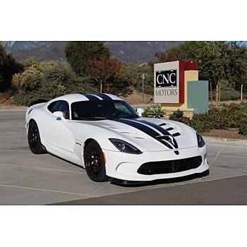 2015 Dodge Viper for sale 101243409
