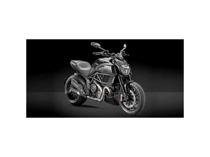 2015 Ducati Diavel Base specifications