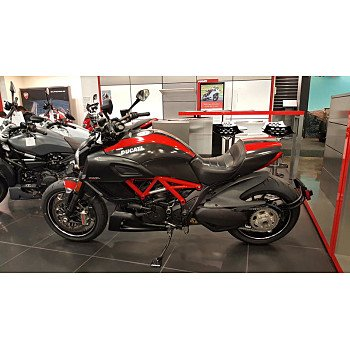 2015 Ducati Diavel for sale 200715760