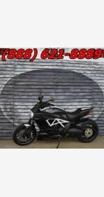 2015 Ducati Diavel for sale 200460913