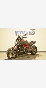 2015 Ducati Diavel for sale 200665870
