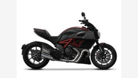 2015 Ducati Diavel for sale 200789320