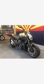 2015 Ducati Diavel for sale 200836114