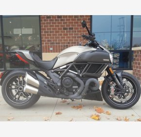 2015 Ducati Diavel for sale 200904929