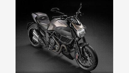 2015 Ducati Diavel for sale 200934414