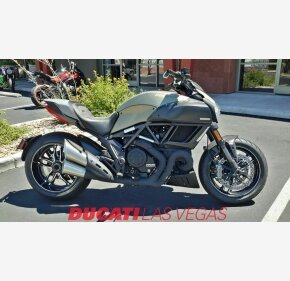 2015 Ducati Diavel for sale 200934414