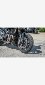 2015 Ducati Diavel for sale 200986579