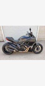 2015 Ducati Diavel for sale 201074927