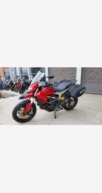 2015 Ducati Hypermotard for sale 200619608
