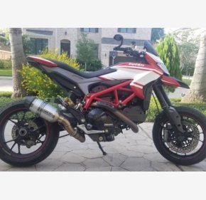 2015 Ducati Hypermotard for sale 200655078