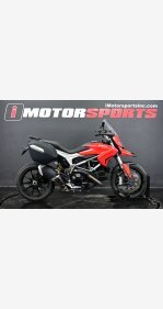 2015 Ducati Hypermotard for sale 200909352