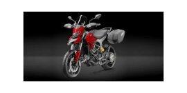 2015 Ducati Hyperstrada 821 specifications