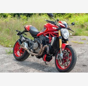 2015 Ducati Monster 1200 for sale 200813097
