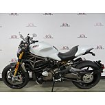 2015 Ducati Monster 1200 for sale 200989964