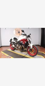 2015 Ducati Monster 821 for sale 200784286