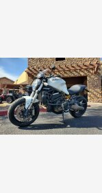 2015 Ducati Monster 821 for sale 200879101