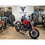 2015 Ducati Monster 821 for sale 201047427