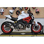 2015 Ducati Monster 821 for sale 201074032