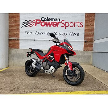 2015 Ducati Multistrada 1200 for sale 200476274