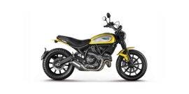 2015 Ducati Scrambler Icon specifications