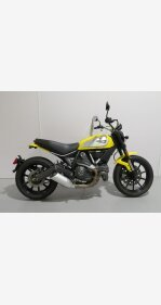 2015 Ducati Scrambler for sale 200618549