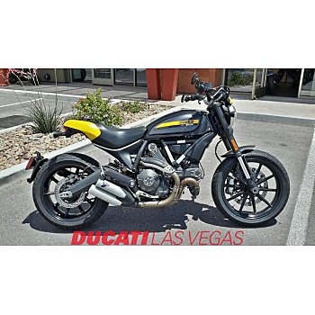 2015 Ducati Scrambler for sale 200753165