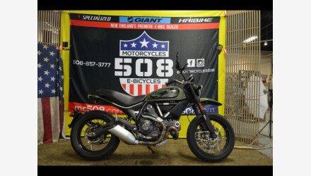 2015 Ducati Scrambler for sale 200783478