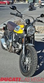 2015 Ducati Scrambler for sale 200841599