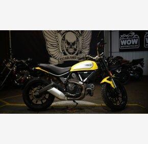 2015 Ducati Scrambler for sale 200914015