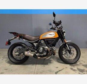 2015 Ducati Scrambler for sale 200939837