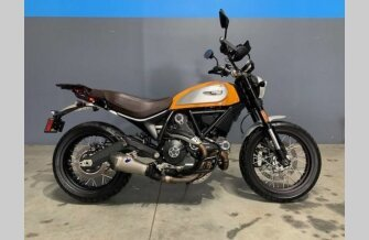 2015 Ducati Scrambler for sale 200939837