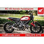2015 Ducati Scrambler for sale 201045353