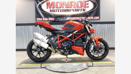 2015 Ducati Streetfighter for sale 201029007