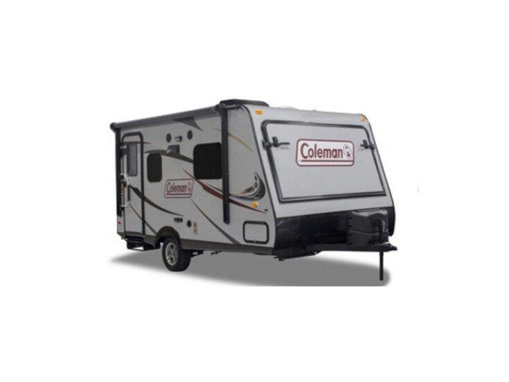 2015 Dutchmen Coleman 171E specifications