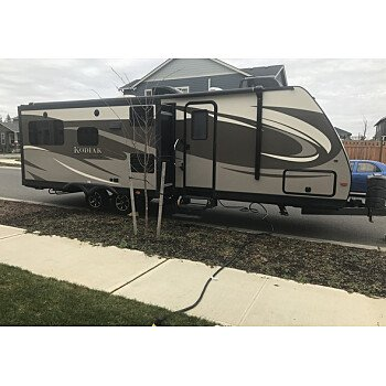 2015 Dutchmen Kodiak for sale 300155783