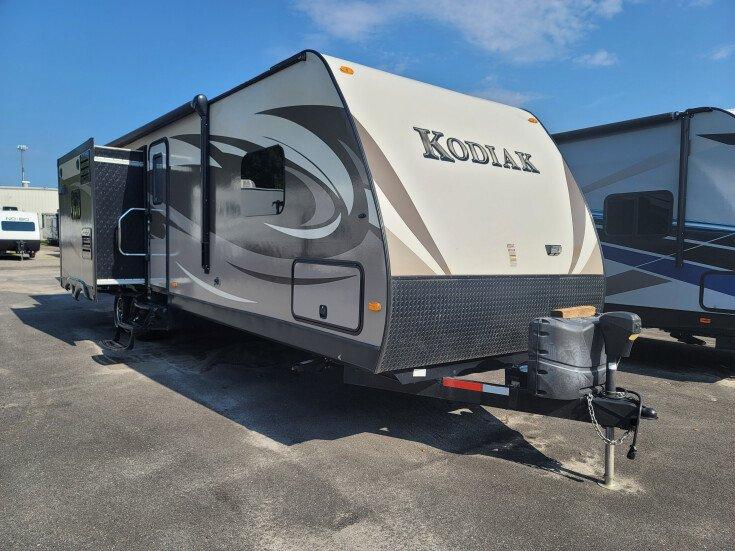 2015 Dutchmen Kodiak for sale 300319712