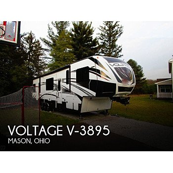 2015 Dutchmen Voltage for sale 300182390
