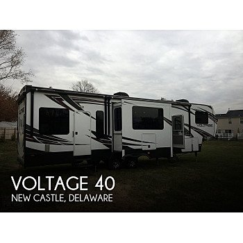 2015 Dutchmen Voltage for sale 300211447