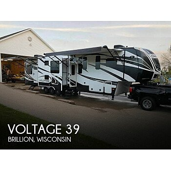 2015 Dutchmen Voltage for sale 300220439