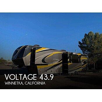 2015 Dutchmen Voltage for sale 300256057