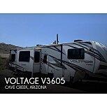2015 Dutchmen Voltage for sale 300310638