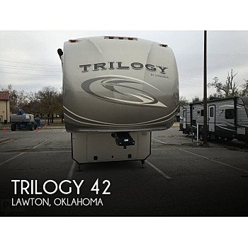 2015 Dynamax Trilogy for sale 300270158