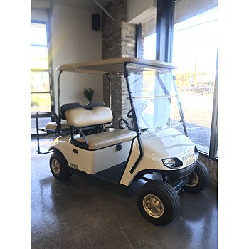 2015 E-Z-GO TXT for sale 200638403