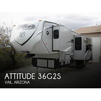 2015 Eclipse Attitude for sale 300221903