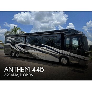 2015 Entegra Anthem 44B for sale 300319636