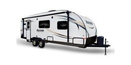 2015 EverGreen Ascend A231RLS specifications