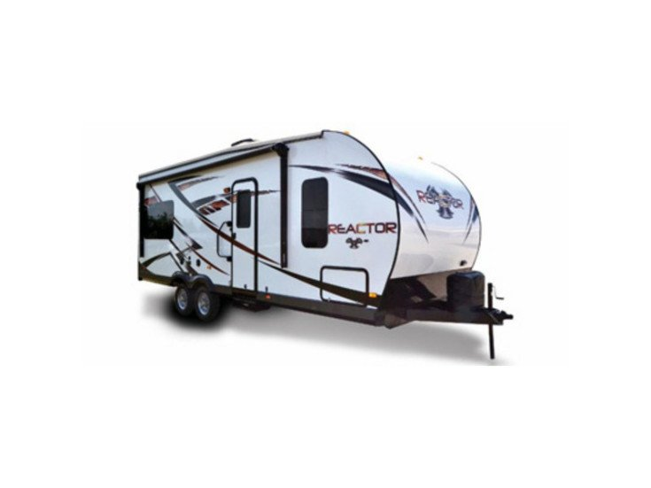 2015 EverGreen Reactor 27FS specifications