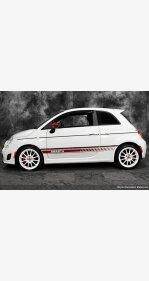 2015 FIAT 500 Abarth Hatchback for sale 101166922
