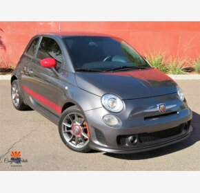 2015 FIAT 500 for sale 101390721