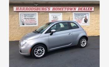 2015 FIAT 500 for sale 101558772